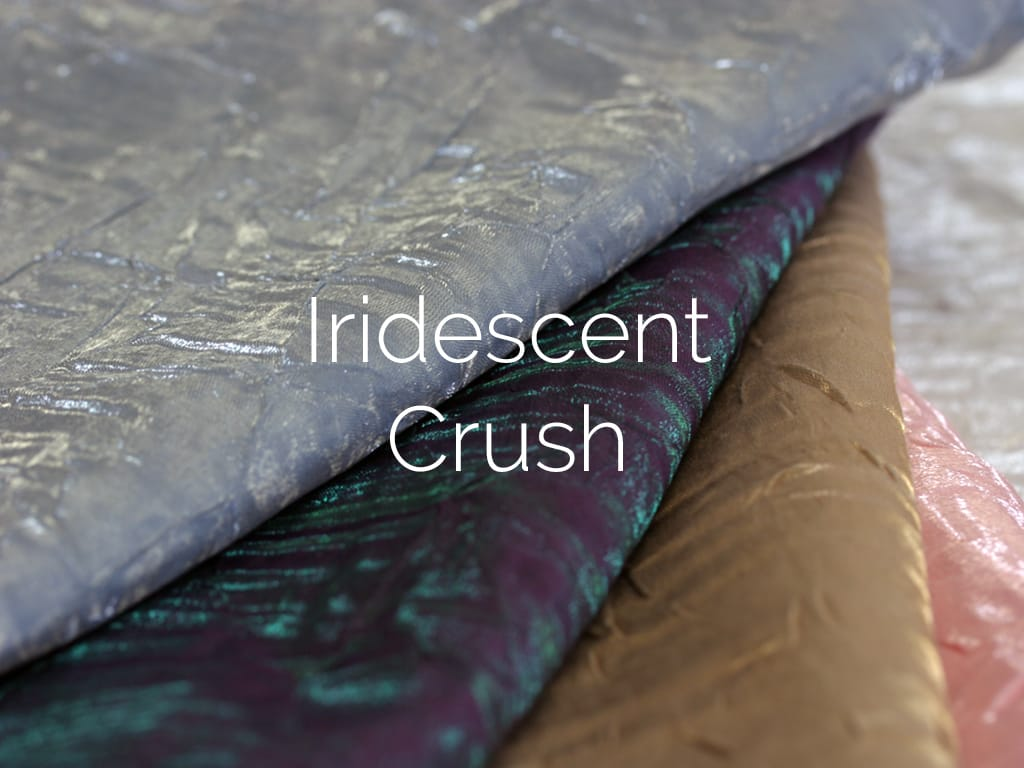 Iridescent Crush