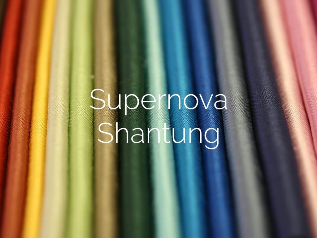Supernova Shantung