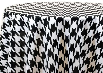 Houndstooth - Large