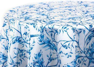 Veranda - Blue