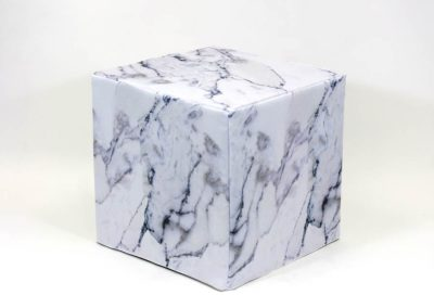 Block Cover - Marble