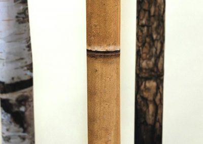Pole Cover - Bamboo