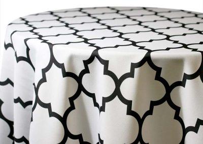 Alhambra - White