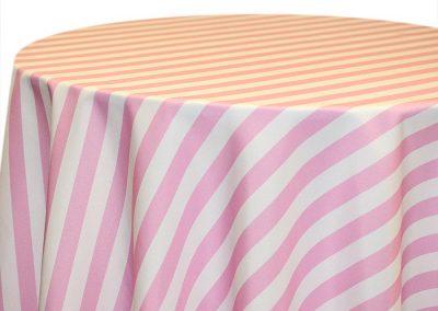 Awning Stripe - Pink