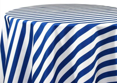 Awning Stripe - Royal 513