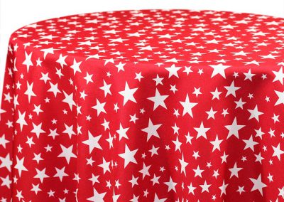Stars - Red 520