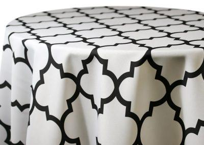 Alhambra - White 524