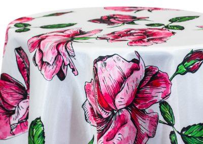 Anna's Rose - Pink