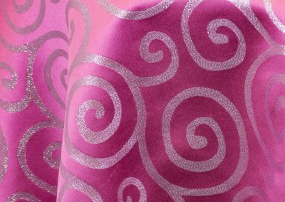 Pink / Silver 493
