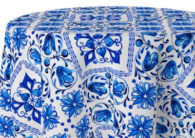 Sicily - Blue