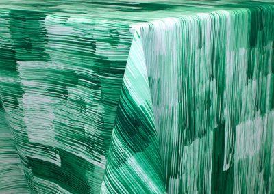Scribble - Emerald