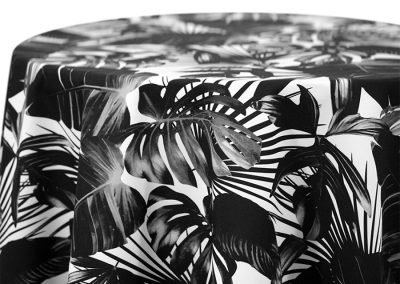 Black Palms - Black