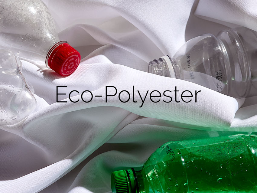 Eco-Polyester